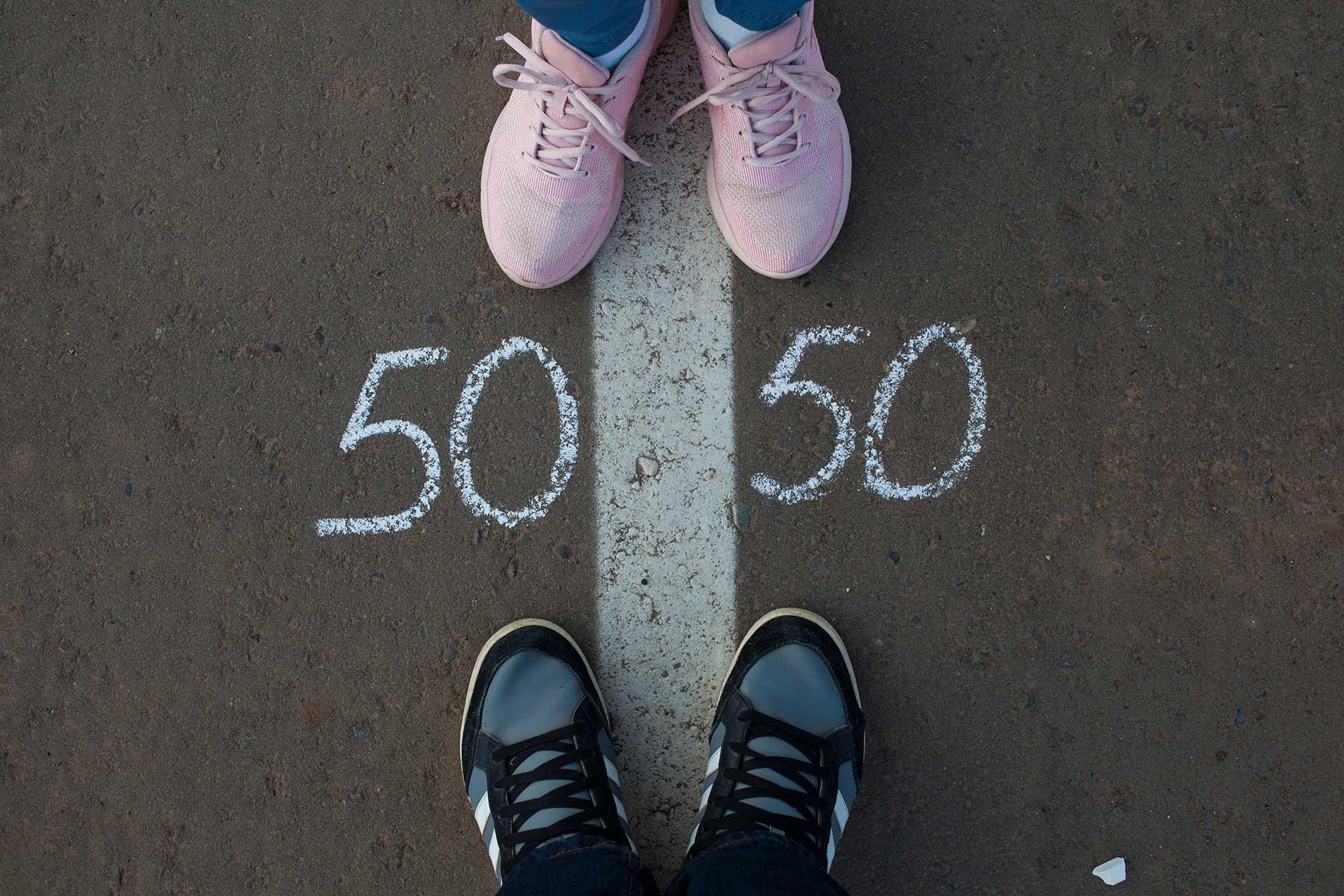 Gender gap: c'è ancora parecchia strada da fare per l'Italia