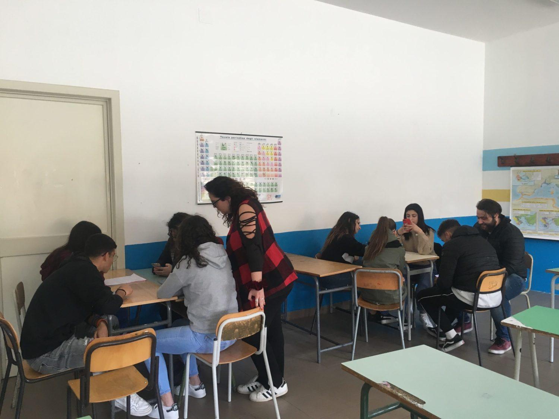 La parità di genere secondo gli studenti di Sciacca