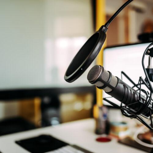 Podcast - Oltre gli ostacoli della vita: Wilma Rudolph la Gazzella Nera